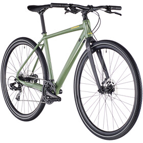 Orbea Carpe 40, green/black
